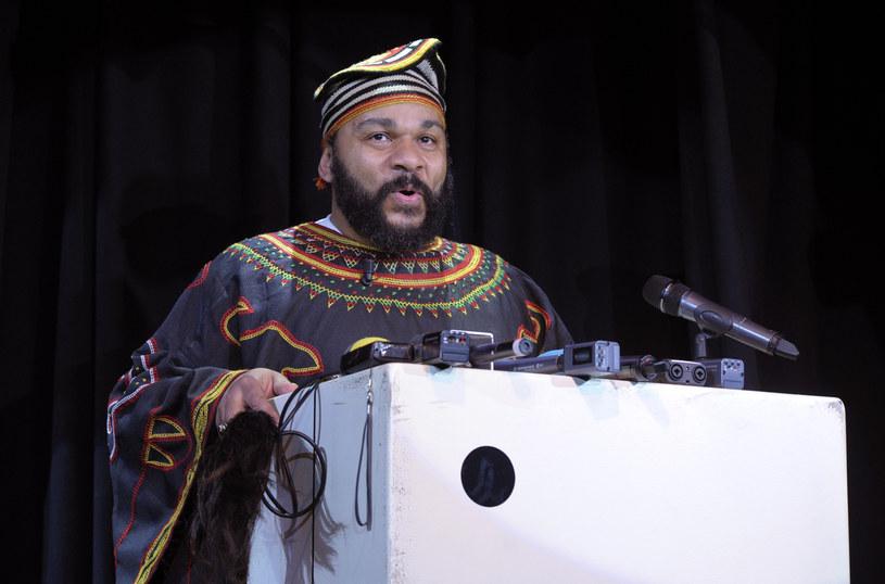 Komik Dieudonne rezygnuje z kontrowersyjnego spektaklu /AFP