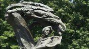 Komiks o Fryderyku Chopinie