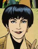 Komiksowa Lois Lane /