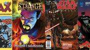 Komiksy na październik: Relax, Doktor Strange, Batman i wiele innych