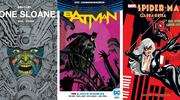 Komiksy na styczeń: Loane Sloane, Spider-Man, Wolverine i inni