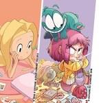 """""""Komiksy są super"""" nowa linia wydawnicza dla dzieci z najwyższej półki"""