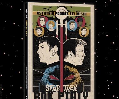 Komiksy ze świata Star Trek już w Polsce