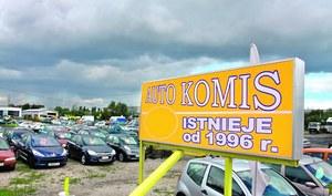 komis /Motor
