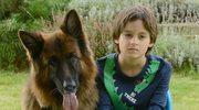 """""""Komisarz Alex"""": Alex uratuje życie chłopcu dotkniętemu autyzmem"""