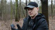"""""""Komisarz Alex"""": Cezary Łukaszewicz chce być znany z dobrych ról"""