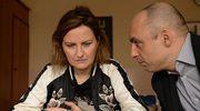 """""""Komisarz Alex"""": Izabela Kuna jako brutalna i bezwzględna przestępczyni"""