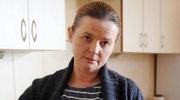 """""""Komisarz Alex"""": Jowita Budnik na co dzień zajmuje się sprawami... innych aktorek"""