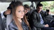 """""""Komisarz Alex"""": Katarzyna Sawczuk wciąż nie wie, czy chce być aktorką, czy piosenkarką!"""