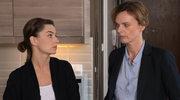 """""""Komisarz Alex"""": Konflikt na powitanie! Czy Ewa i Marta skoczą sobie do oczu?"""