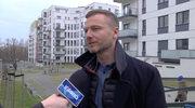 """""""Komisarz Alex"""": Krystian Wieczorek nie bał się konkurencji"""