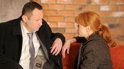 """""""Komisarz Alex"""": Lucyna boi się... miłości"""