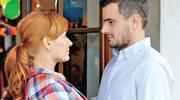 """""""Komisarz Alex"""": Orlicz zakochany w Lucy!"""