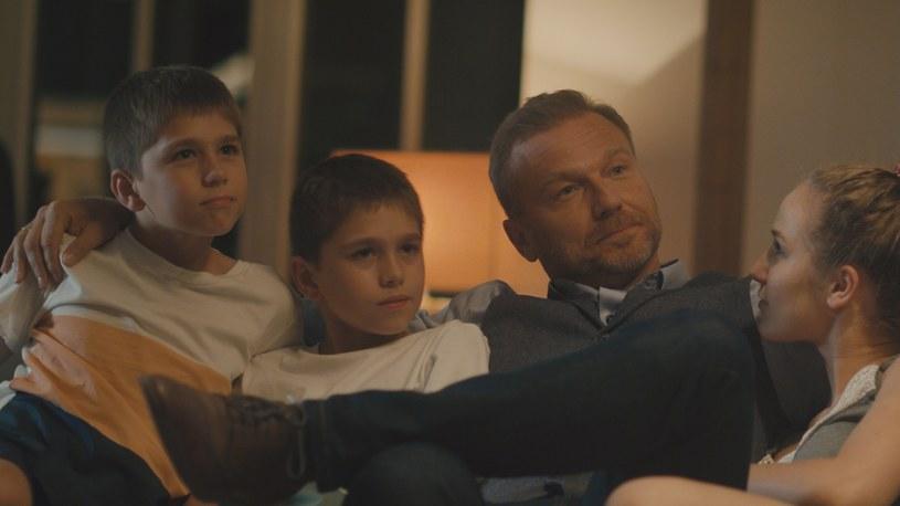"""""""Komisarz mama"""" /Polsat"""