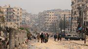 Komisarz ONZ: Bombardowanie Aleppo może być zbrodnią wojenną