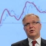 Komisarz Rehn: Groźba rozpadu strefy euro została zażegnana
