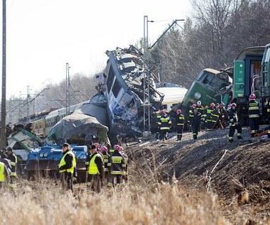Komisja badania wypadków kolejowych wysłuchała dyżurnego ze Starzyn