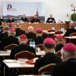 """Komisja chce akt, episkopat mówi """"nie"""". Biskupi pytają o """"umocowanie w prawie"""""""