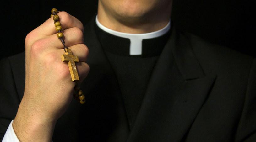 Komisja ds. Pedofilii złożyła zawiadomienie w sprawie sześciu duchownych /123RF/PICSEL