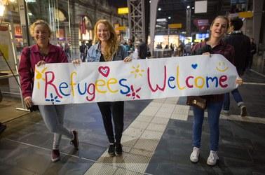 Komisja Europejska chce, by Niemcy przyjęły ponad 30 tys. uchodźców