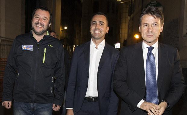 Komisja Europejska odrzuciła projekt budżetu Włoch