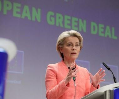 Komisja Europejska ogłosiła pakiet reform klimatycznych