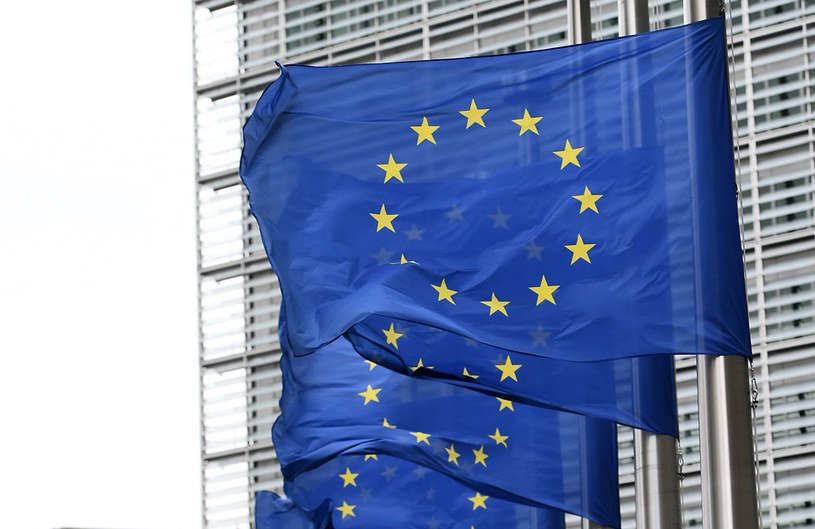 Komisja Europejska uruchomiła artykuł 7. wobec Polski /EMMANUEL DUNAND /AFP