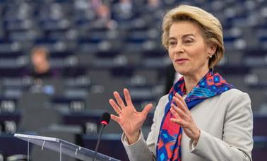 Komisja Europejska występuje o środki tymczasowe ws. Izby Dyscyplinarnej Sądu Najwyższego
