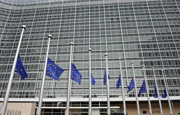 Komisja Europejska, zdj. ilustracyjne /AFP
