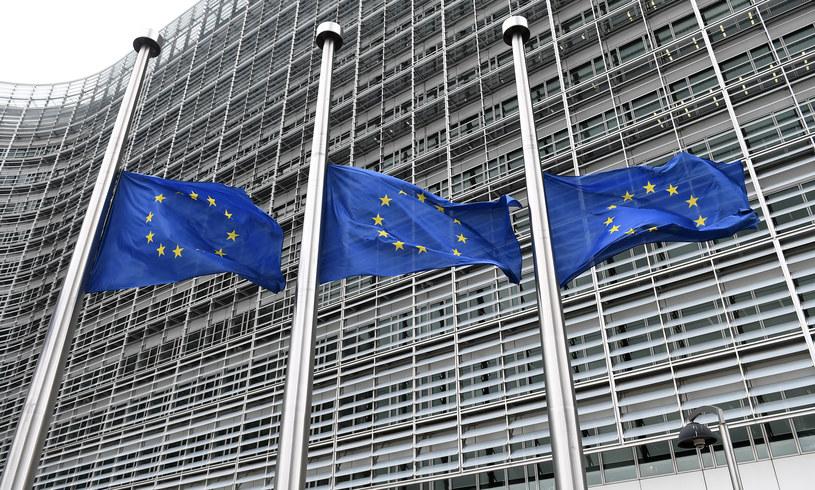 Komisja Europejska; zdj. ilustracyjne /EMMANUEL DUNAND /AFP