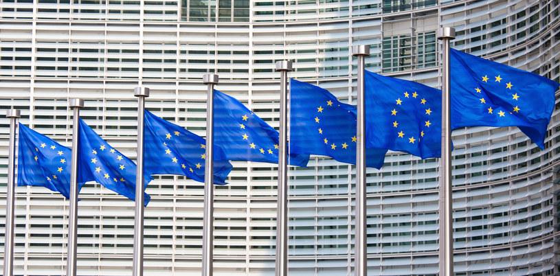 Komisja Europejska, zdjęcie ilustracyjne /123RF/PICSEL