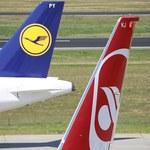 Komisja Europejska zgodziła się na przejęcie części Air Berlin przez Lufthansę