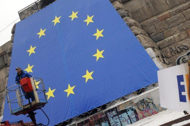 Komisja Europejska została zaatakowana przez cyberprzestępców /AFP