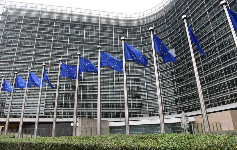 Komisja Europejska /AFP