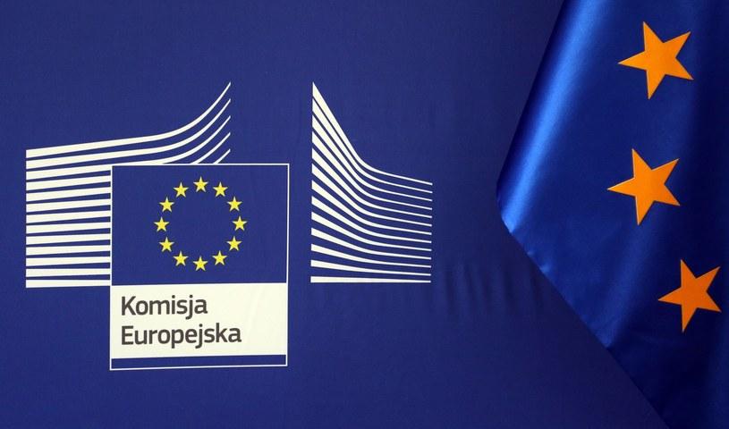 Komisja Europejska /East News