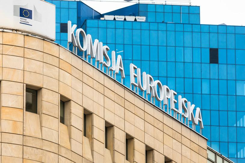 Komisja Europejska /ARKADIUSZ ZIOLEK/East News /East News
