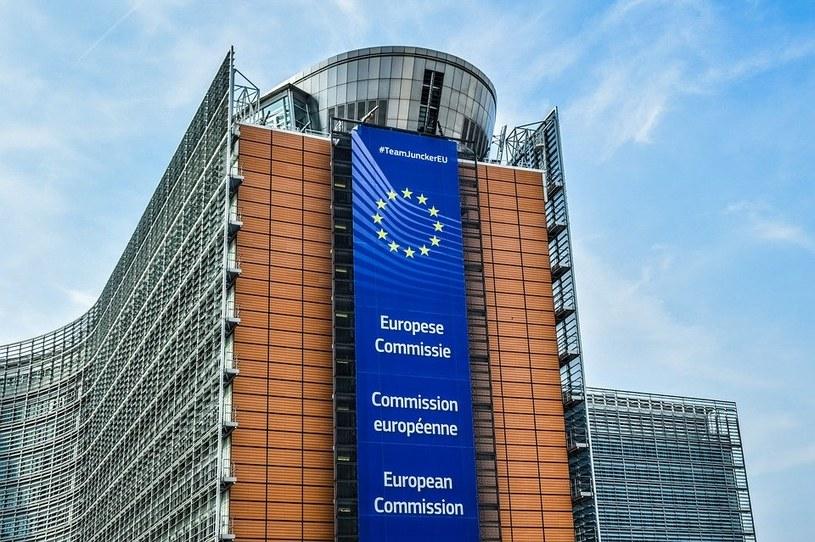 Komisja Europejska /dimitrisvetsikas1969 /pixabay.com
