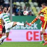 Komisja Ligi ukarała trzy drużyny piłkarskiej Ekstraklasy
