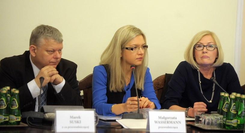 Komisja sejmowa ws. Amber Gold /Jan Bielecki /East News