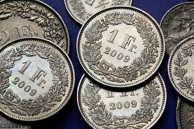 Komisja senacka ma przywrócić pierwotne zapisy w ustawie o frankowiczach /123RF/PICSEL