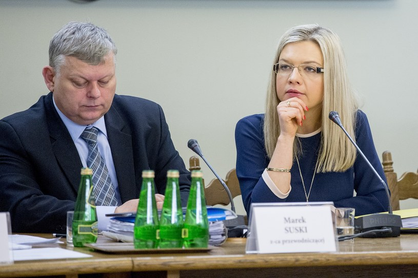 Komisja śledcza do spraw Amber Gold /Andrzej Iwańczuk /Reporter