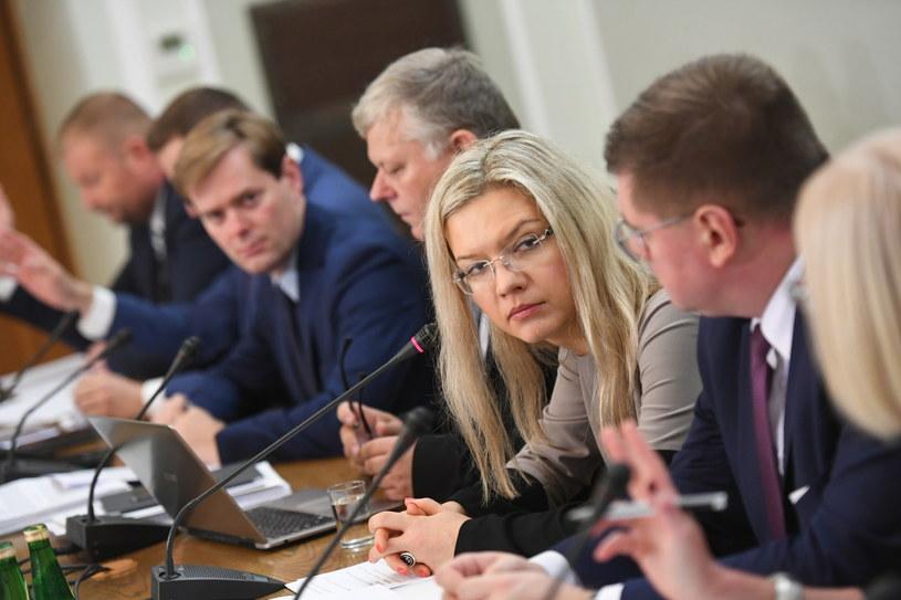 Komisja śledcza ds. Amber Gold /Bartłomiej Zborowski /PAP