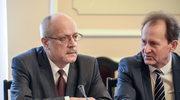 Komisja sprawiedliwości pozytywnie zaopiniowała profesora Zbigniewa Jędrzejewskiego