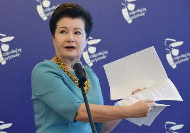 Komisja weryfikacyjna vs Hanna Gronkiewicz-Waltz. Jest kolejna grzywna dla prezydent Warszawy
