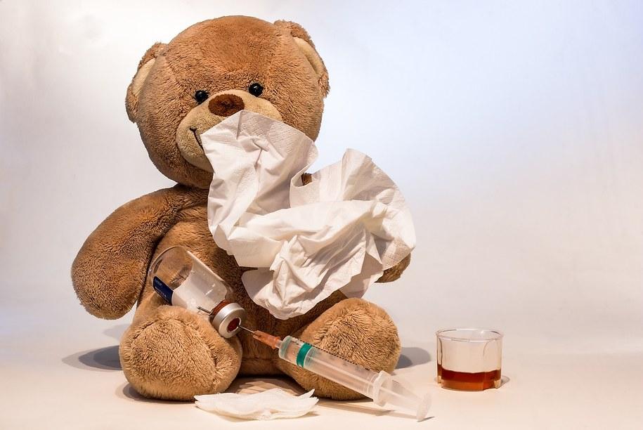 Komisje za odrzuceniem projektu likwidującego obowiązek szczepień ( (zdj. ilustracyjne) /foto. pixabay /