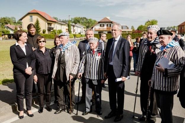 Komitet Pamięci Gusen /materiały prasowe