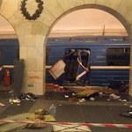 Komitet Śledczy: Zamachowiec z Petersburga to Akbarżon Dżaliłow