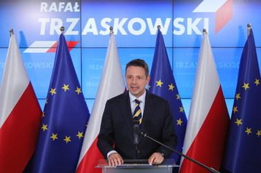 Komitet wyborczy Rafała Trzaskowskiego złożył protest wyborczy
