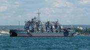 """""""Kommuna"""". Najstarszy na świecie okręt w służbie"""