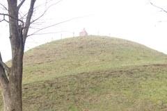 Komora grobowa w kopcu Wandy? Trwają badania
